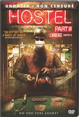 Hostel: Part III Movie Poster
