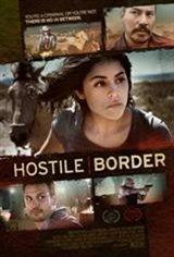 Hostile Border Movie Poster
