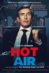 Hot Air Large Poster