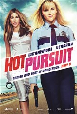 Hot Pursuit Movie Poster Movie Poster