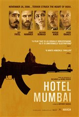 Hotel Mumbai Movie Poster Movie Poster