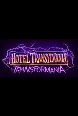 Hotel Transylvania: Transformania Large Poster
