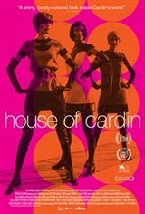 House of Cardin Large Poster
