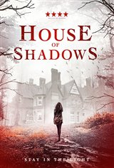 House of Shadows Movie Poster Movie Poster
