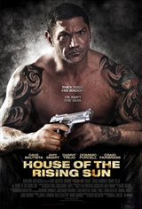 House of the Rising Sun Movie Poster Movie Poster