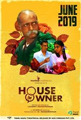 House Owner Large Poster