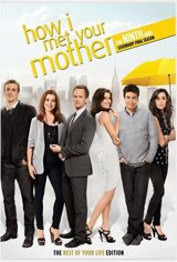 How I Met Your Mother: The Complete Season 9 Movie Poster
