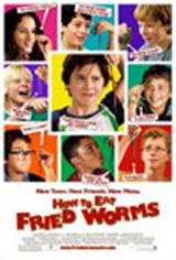 How to Eat Fried Worms Movie Poster