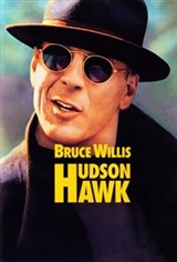Hudson Hawk Movie Poster
