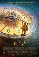 Hugo (v.f.) Movie Poster