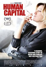 Human Capital Movie Poster