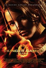 Hunger Games : Le film Movie Poster
