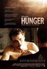 Hunger (v.o.a.) Movie Poster