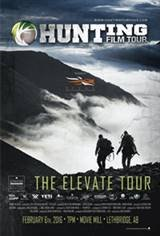 Hunting Film Tour Movie Poster