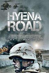 Hyena Road Movie Poster