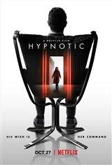 Hypnotic (Netflix) Movie Poster