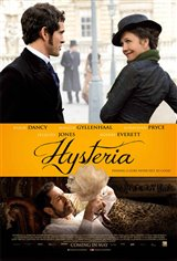 Hysteria Movie Poster Movie Poster
