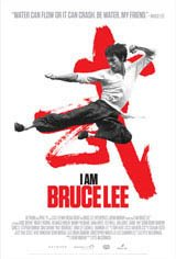 I Am Bruce Lee Movie Poster