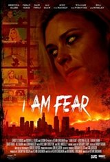 I Am Fear Movie Poster