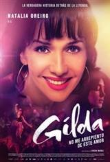 I Am Gilda (The Latin Music Saint) (Gilda) Movie Poster