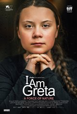 I Am Greta Affiche de film