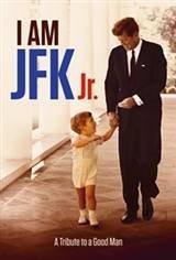 I Am JFK Jr. Movie Poster