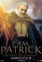 I AM PATRICK Movie Poster