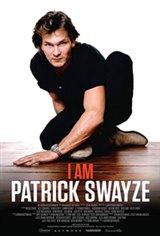 I Am Patrick Swayze Affiche de film