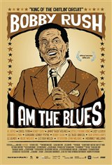 I Am the Blues Movie Poster Movie Poster