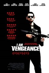I Am Vengeance Affiche de film