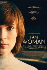 I Am Woman Affiche de film