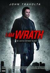 I Am Wrath (v.o.a.) Affiche de film