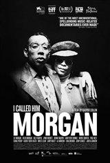 I Called Him Morgan Movie Poster