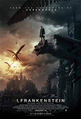 I, Frankenstein Movie Poster Movie Poster
