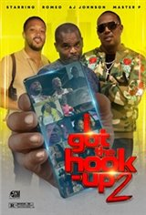 I Got the Hook-Up 2 Movie Poster
