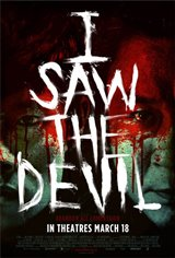 I Saw the Devil Movie Poster Movie Poster