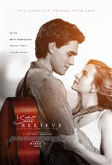 I Still Believe Movie Poster