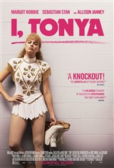 I, Tonya Movie Poster Movie Poster
