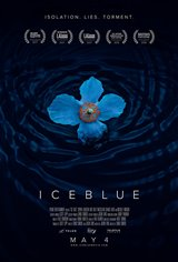 Ice Blue Movie Poster