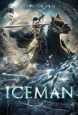 Iceman (Bing Feng: Chong Sheng Zhi Men) Movie Poster