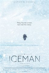 Iceman (Der Mann aus dem Eis) Large Poster
