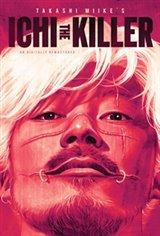 Ichi the Killer Movie Poster