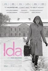 Ida Large Poster