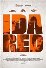Ida Red Movie Poster