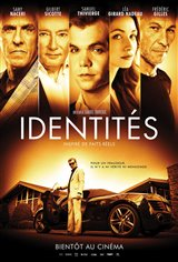 Identity Movie Poster