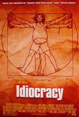 Idiocracy Movie Poster Movie Poster