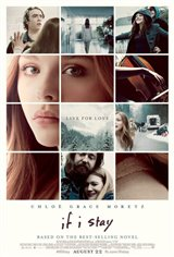 If I Stay Affiche de film