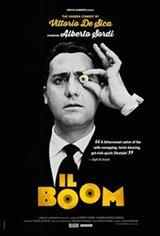 Il boom Movie Poster