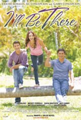 I'll Be There Movie Poster