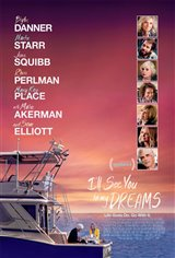 I'll See You in My Dreams Movie Poster Movie Poster
